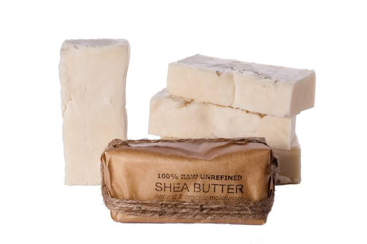100g Shea Butter - Shipping From Just £2.99 Or FREE When You Spend £60 Or More