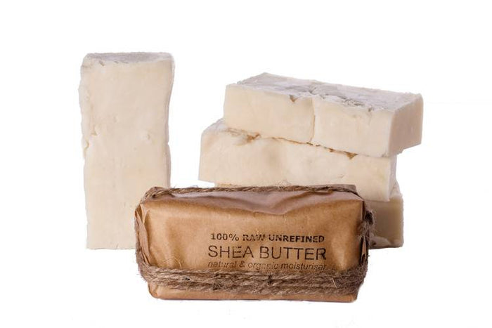 Read the Label Shea Butter 100g