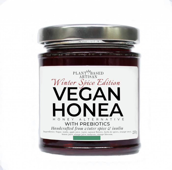 Vegan Honea - Winter Spice 230g (Limited Edition)