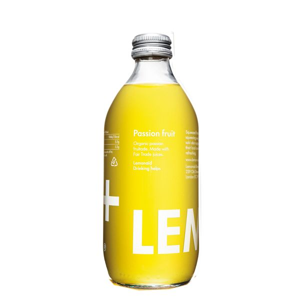 Lemonaid Passion Fruit 330ml