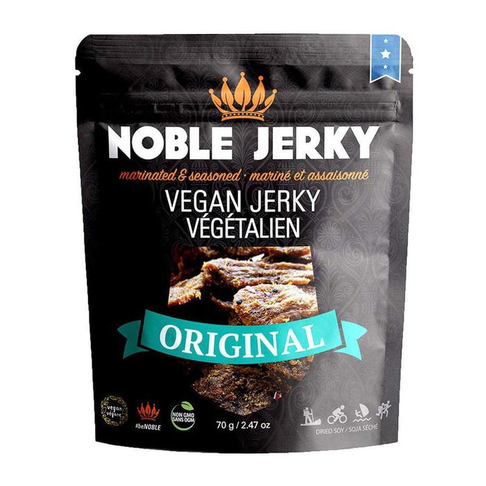 Noble Jerky Original 70g