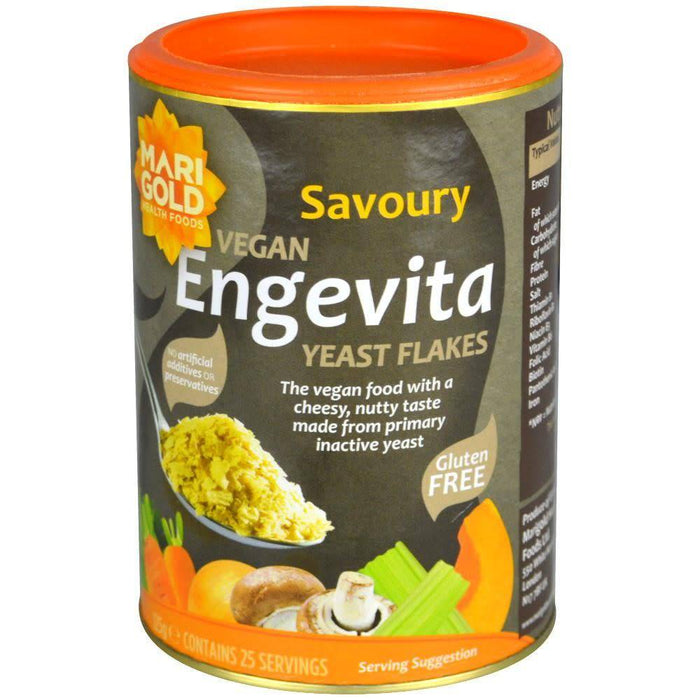 Nutritional Yeast Flakes 125g