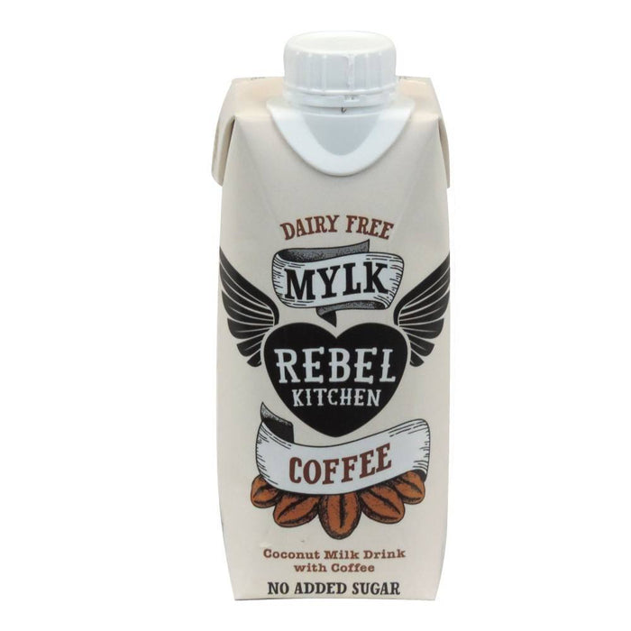 Rebel Kitchen Coffee Mylk 330ml