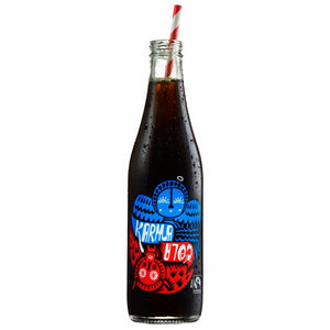 Karma Cola ORG 330ml - Shipping From Just £2.99 Or FREE When You Spend £60 Or More