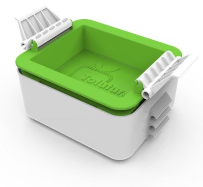 Tofuture's Tofu Press - Shipping From Just £2.99 Or FREE When You Spend £60 Or More