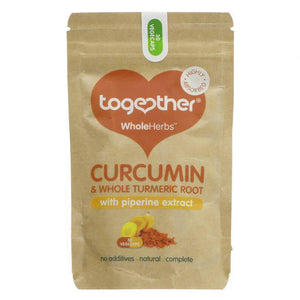 Together Health Curcumin & Turmeric 30caps