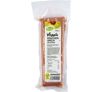 Vantastic Foods Veggie Like Smoked Bacon 250g