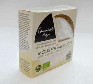 Mouse's Favourite Camembert 140g