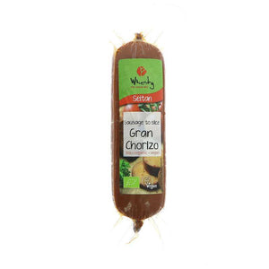 Wheaty Gran Chorizo 200g - Shipping From Just £2.99 Or FREE When You Spend £55 Or More