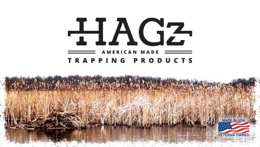 The HAGz Bracket and Spring Clip System