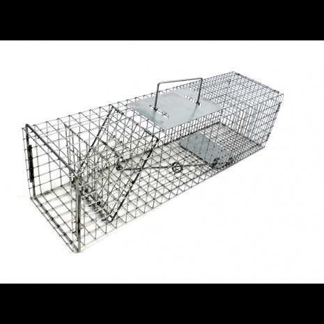 Tomahawk 7x7 Flush Mount Skunk Trap w/ One Trap Door