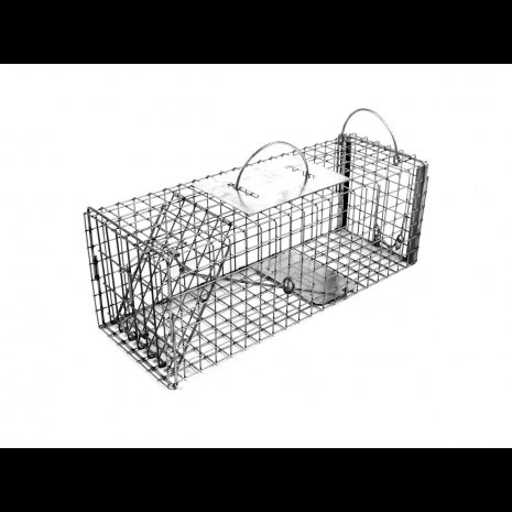 Tomahawk 7x7 Skunk Trap w/ Rear Access Door