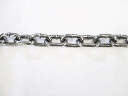 #3 Straight Link Select Quality Chain