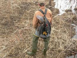 Weiser Western Lure Beaver Trapping Bag