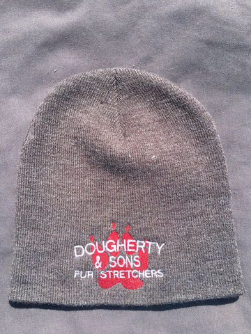 Dougherty & Sons Fur Stretchers Knit Cap