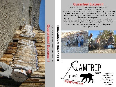 Caging Bobcats Guaranteed Success Vol 2 - by Mercer Lawing