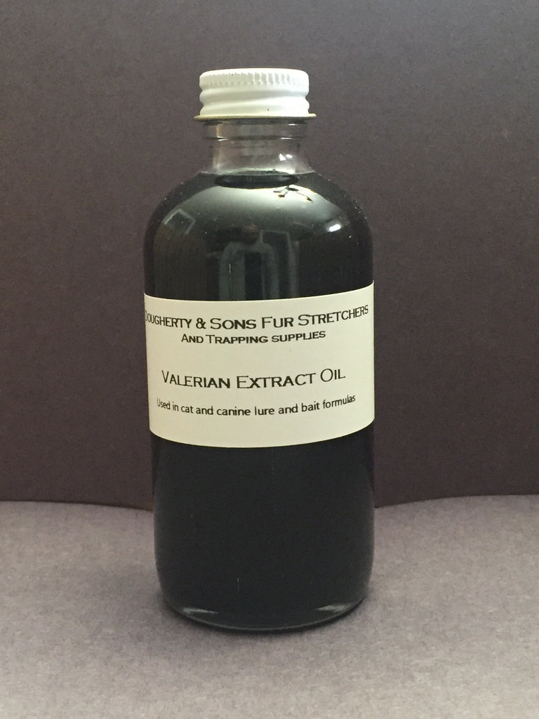 Valerian Extract Oil