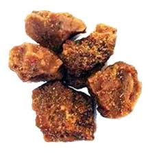 100% Pure Whole Asafoetida Resin (from India)