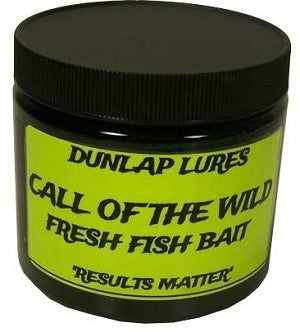 Dunlap's Call of the Wild Bait