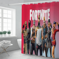 Fortnite Curtains