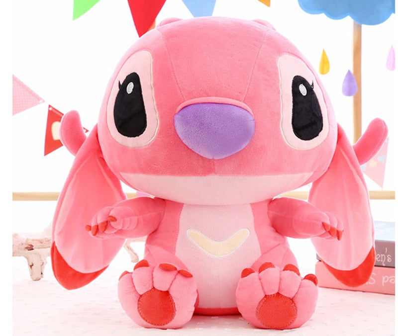 Stitch Stuffed Plush Toy Doll For Baby Children Kid Gifts