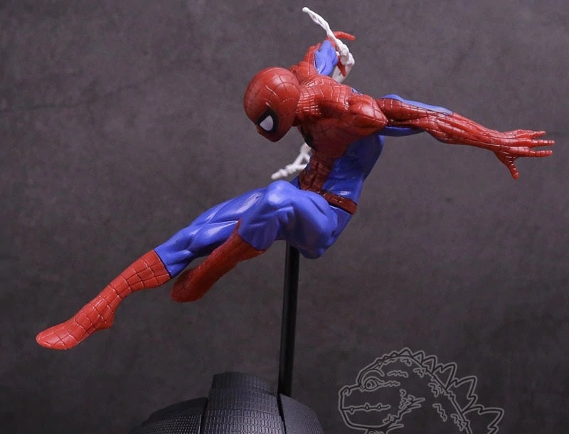 Spiderman Toys PVC Figure Collectible Model Toy