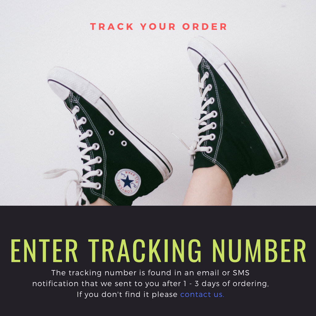 Lusy store - Track your order