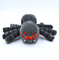 Minecraft Spider Stuffed Plush Toys Cute