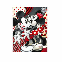 5D Diamond Painting DIY Full Round/Square Mouse Wedding Room Decor - Lusy Store