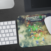 Minecraft Mouse Pad Haze - Lusy Store