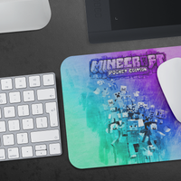 Minecraft Mouse Pad Color Dust Best Gift For Kids - Lusy Store