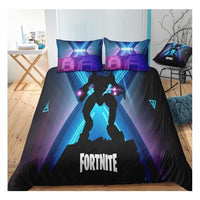 Fortnite Bed Set 3D Cross-Border Home Textile For Fan FTN47 - Lusy Store