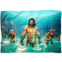 Fortnite Fleece Blanket Aquaman Sea Blanket Supper Soft FB470 - Lusy Store