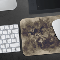 Fortnite Mouse Pad Fortnite Funny LSMM141 - Lusy Store