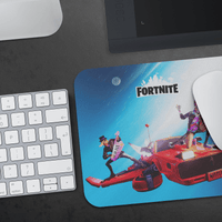 Fortnite Mouse Pad Fortnite Funny LSMM146 - Lusy Store