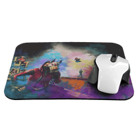 Fortnite Mouse Pad Fortnite Funny LSMM172 - Lusy Store