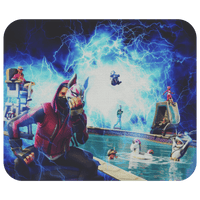Fortnite Mouse Pad Fortnite Funny LSMM190 - Lusy Store