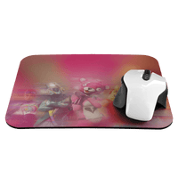 Fortnite Mouse Pad Fortnite Funny LSMM243 - Lusy Store