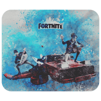 Fortnite Mouse Pad Fortnite Funny LSMM277 - Lusy Store