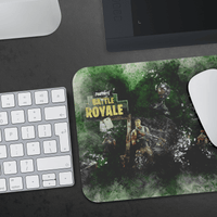 Fortnite Mouse Pad Fortnite Funny LSMM278 - Lusy Store