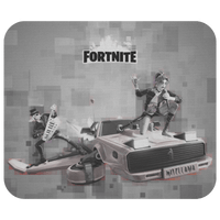 Fortnite Mouse Pad Fortnite Funny LSMM283 - Lusy Store