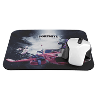Fortnite Mouse Pad Fortnite Funny LSMM300 - Lusy Store