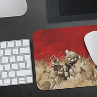 Fortnite Mouse Pad Fortnite Funny LSMM354 - Lusy Store