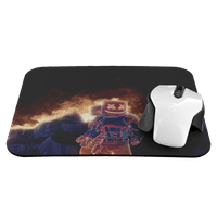 Fortnite Mouse Pad Fortnite Marshmello LSMM156 - Lusy Store