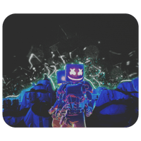 Fortnite Mouse Pad Fortnite Marshmello LSMM216 - Lusy Store