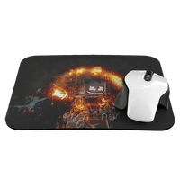 Fortnite Mouse Pad Fortnite Marshmello LSMM221 - Lusy Store