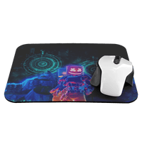 Fortnite Mouse Pad Fortnite Marshmello LSMM336 - Lusy Store