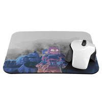 Fortnite Mouse Pad Fortnite Marshmello LSMM343 - Lusy Store