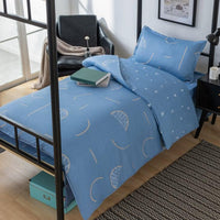 Kids Bedding Sets Cotton Cartoon Cute Duvet Cover B211 - Lusy Store