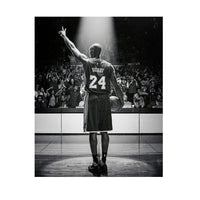 Kobe Bryant Painting 5D DIY Diamond Basketball Gifts Home Decor E1453